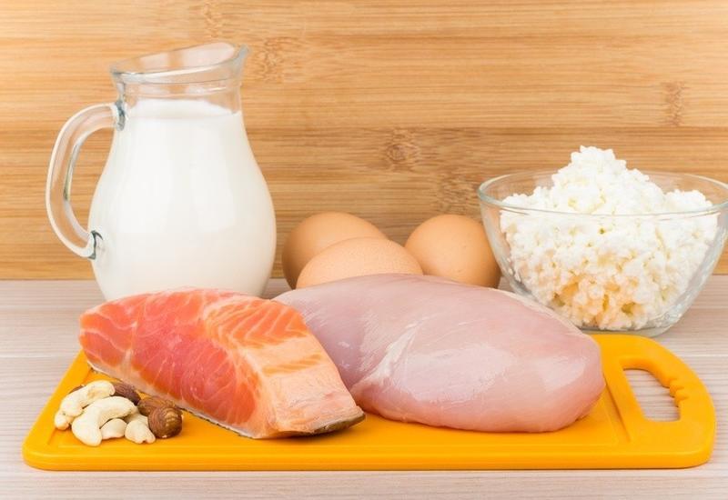 В Азербайджане увеличилось производство мяса и молока