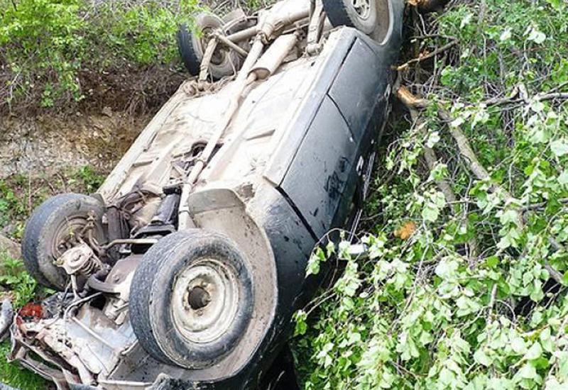 Серьезное ДТП с участием военных в Армении, есть погибший