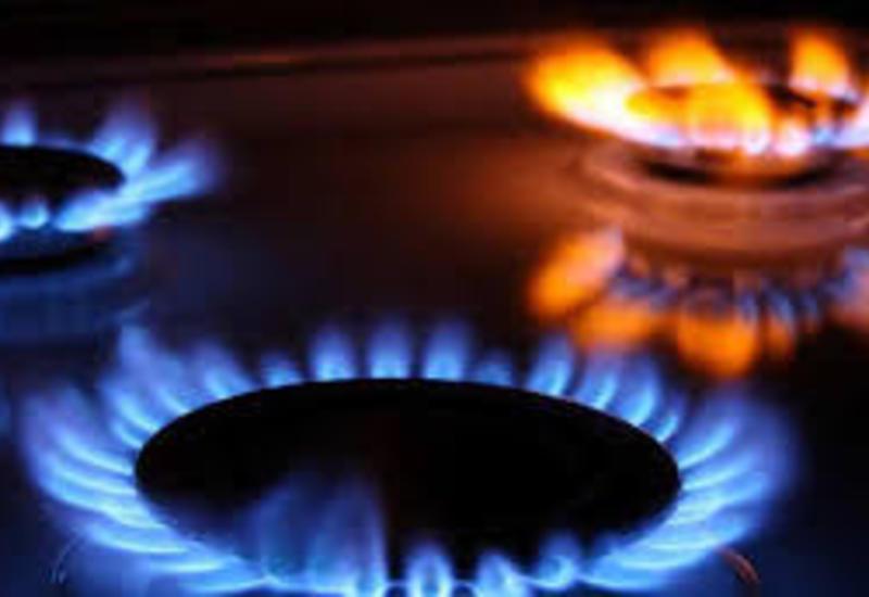 В этих районах Баку будут перебои в подаче газа