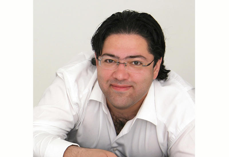 Азербайджанский виртуоз Мурад Адыгезалзаде отмечает юбилей