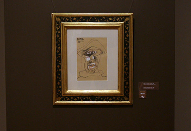 Обнаруженное в Румынии полотно Пикассо оказалось подделкой