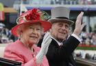"""71 год вместе - Королева Елизавета II и принц Филипп отмечают годовщину со дня свадьбы <span class=""""color_red"""">- ФОТО</span>"""