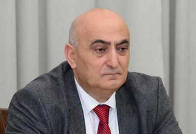 """Deputat: """"Azərbaycan Prezidentinin Belarusa səfəri göstərdi ki, qarşılıqlı münasibətlərin böyük perspektivləri var"""""""