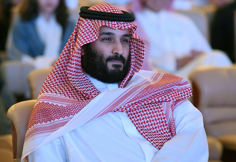 Саудовский принц может потерять право на престол из-за дела Хашукджи