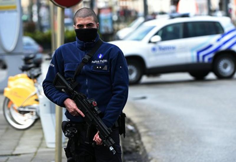 В Бельгии объявлено кризисное положение из-за протестов