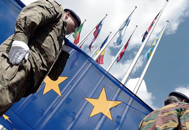 Евросоюз создает общую разведшколу