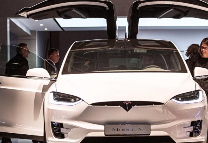Выросли мировые продажи электромобилей