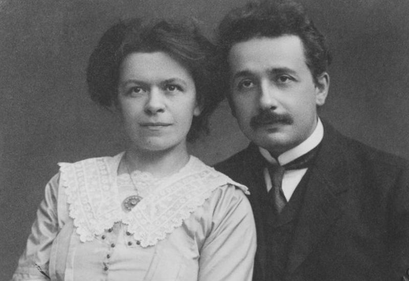 Милева Марич: первая жена Эйнштейна, незаслуженно оставшаяся в тени