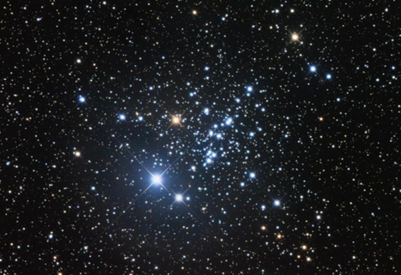 Ученые нашли звездную систему, которая вскоре может взорваться