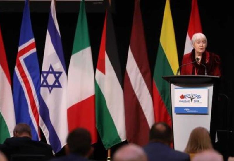 Избран новый председатель ПА НАТО
