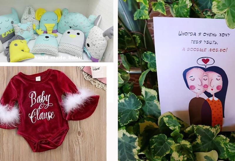 Когда хобби приносит доход - 4 примера handmade в Баку