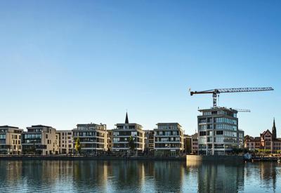"""В Германии резко подорожает жилье <span class=""""color_red"""">- ИССЛЕДОВАНИЕ</span>"""