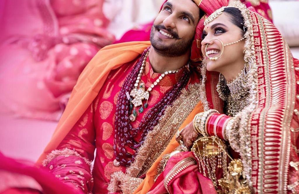 Фото свадеб звезд индийских актеров