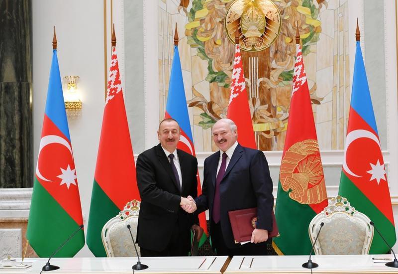 Визит в Беларусь - очередной успех внешней политики Президента Ильхама Алиева