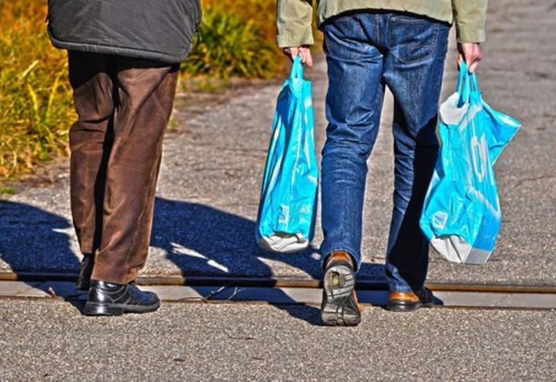 В одном из старейших городов США запретили полиэтиленовые пакеты