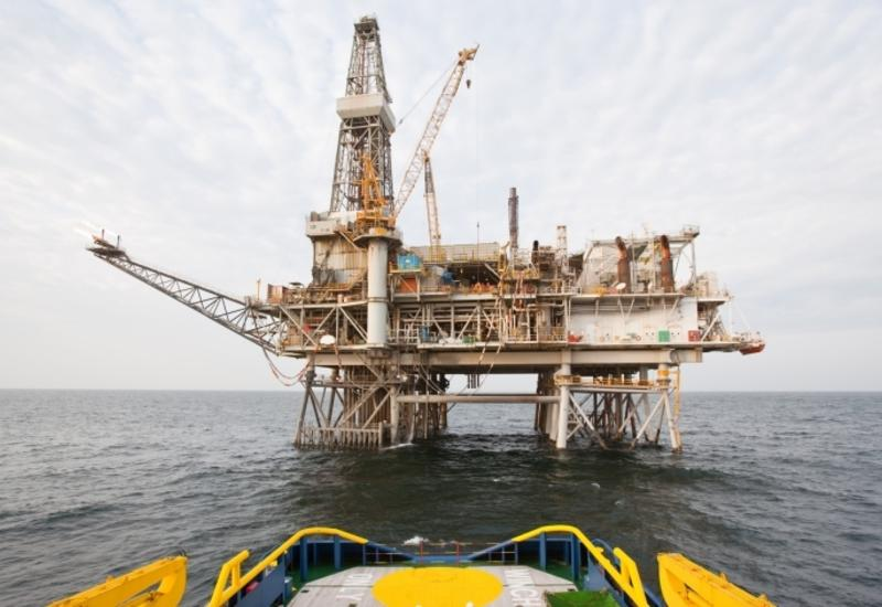 Азербайджан увеличил добычу нефти на АЧГ