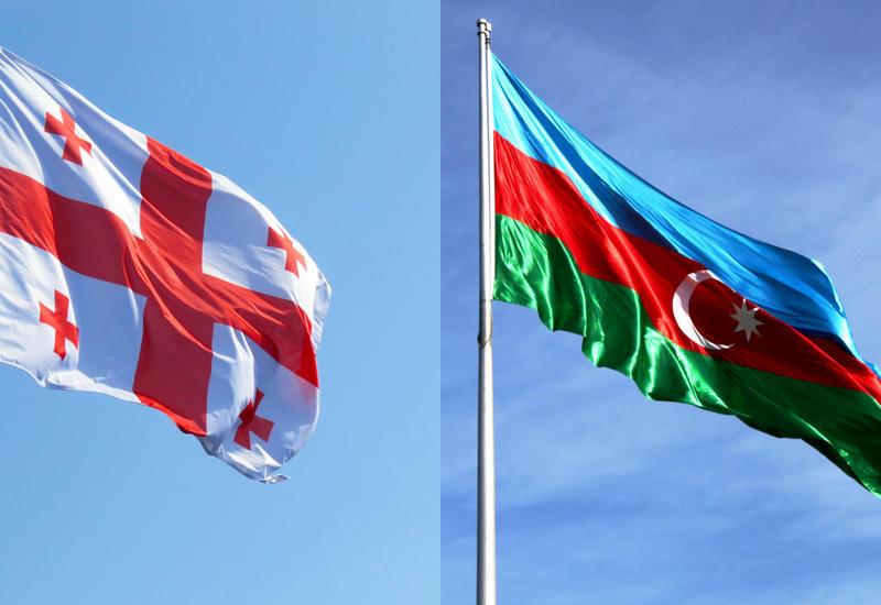 Азербайджан и Грузия обсудили военное сотрудничество