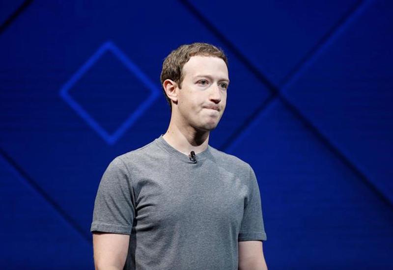 Цукерберг признал наличие проблем у Facebook