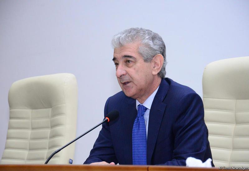 Али Ахмедов: Партия «Ени Азербайджан» - индикатор политической атмосферы Азербайджана