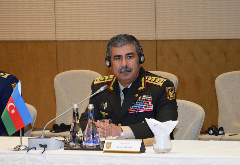 Закир Гасанов о значении сотрудничества Азербайджана, Турции и Грузии