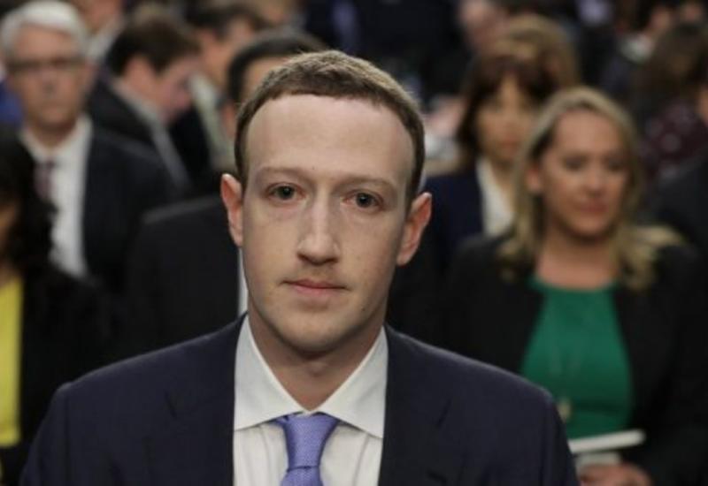 Глава Facebook намерен остаться на посту, несмотря на критику