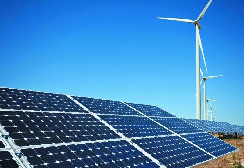 В Азербайджане готовятся проекты по развитию возобновляемых источников энергии