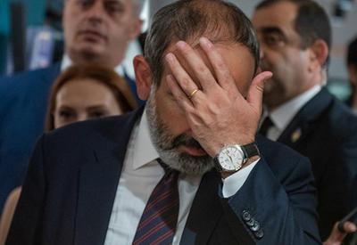 """Для Пашиняна Карабах - это не Армения, а источник зла и всех бед <span class=""""color_red"""">- ВЗГЛЯД ИЗ МОСКВЫ - ИНТЕРВЬЮ</span>"""