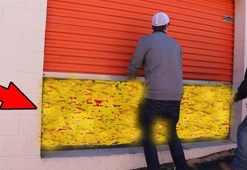 10 удачных находок в заброшенных гаражах, которые сделали миллионером