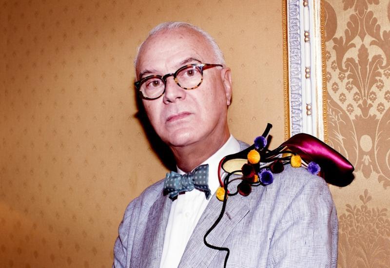 Маноло Бланик стал легендой в мире роскоши