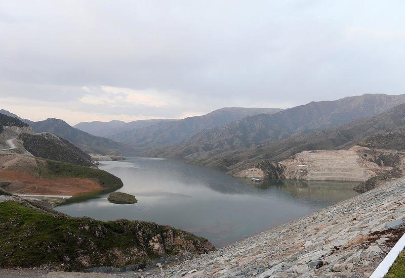 Азербайджан строит крупнейшее в регионе водоочистное сооружение