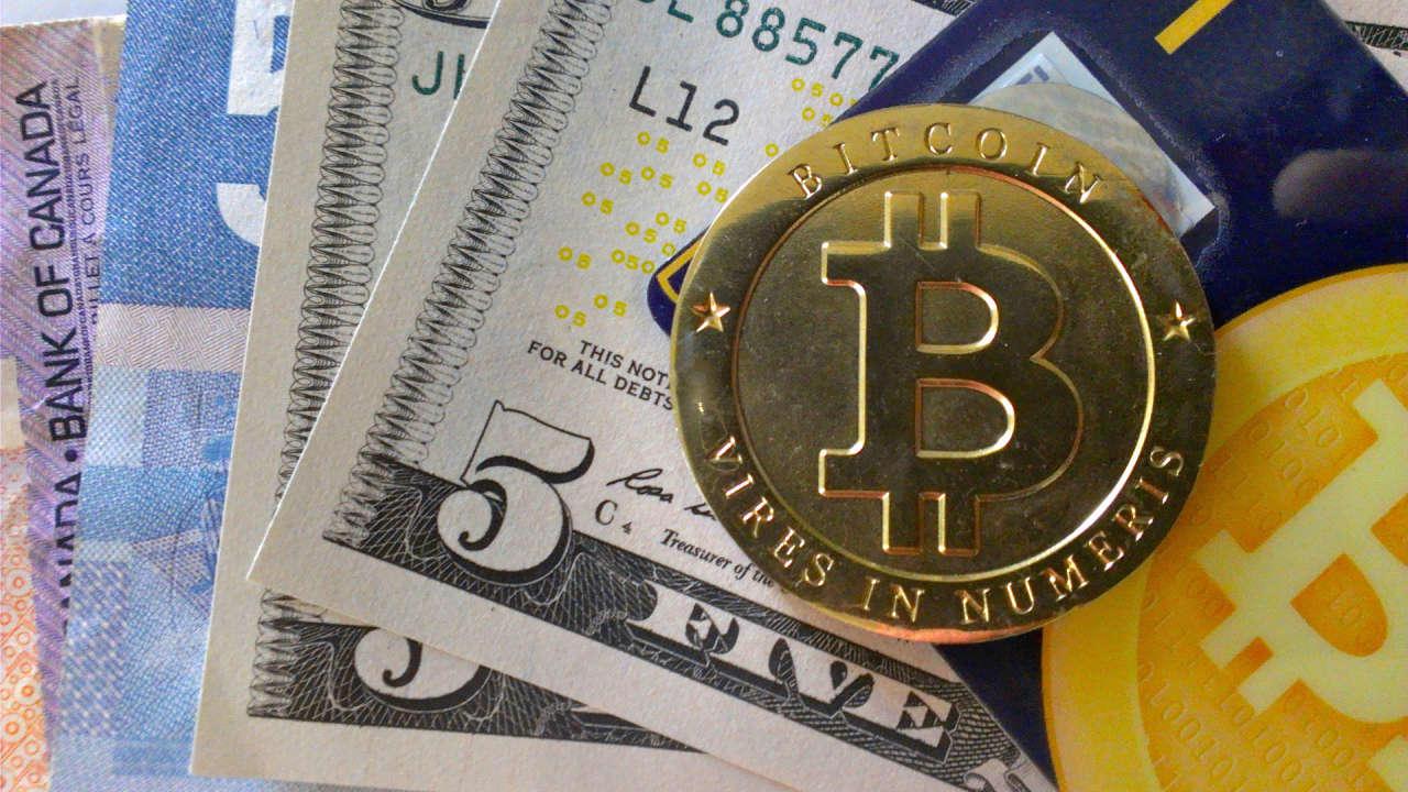 Великая депрессия нарынке криптовалют— Курс биткоина