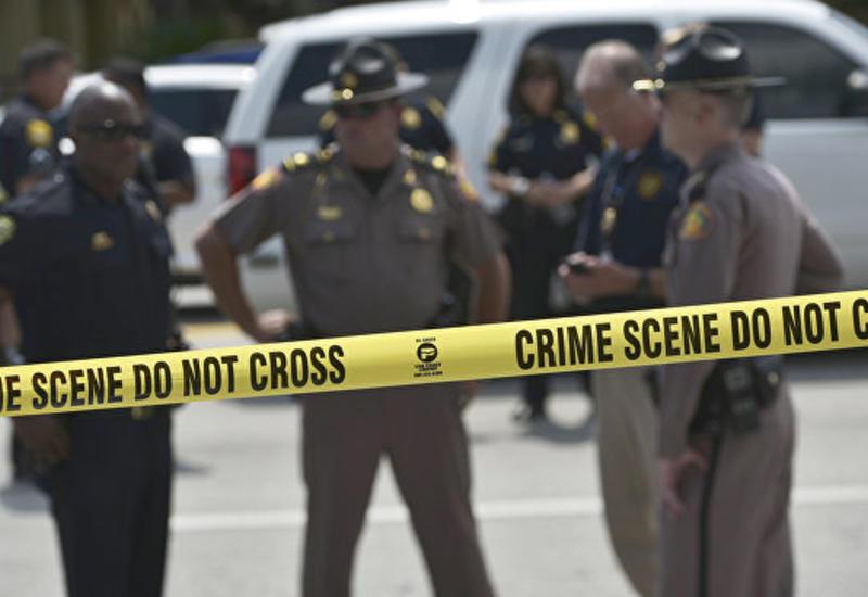 У магазина во Флориде произошла стрельба, есть жертвы