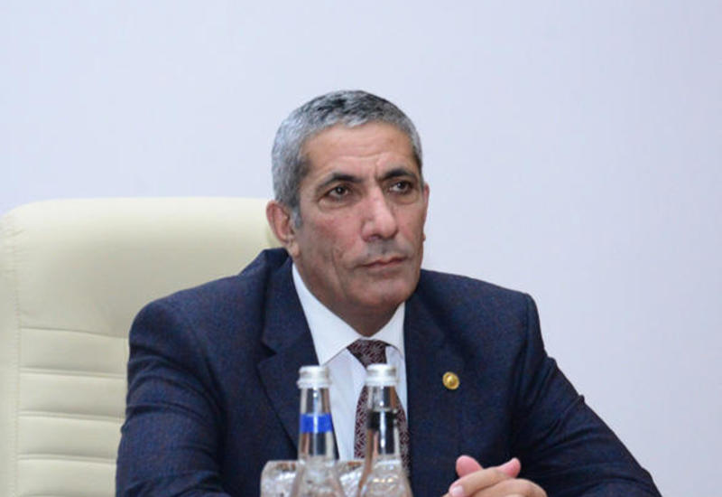 Сиявуш Новрузов: Выполнив миссию спасителя, Гейдар Алиев обеспечил светлое будущее Азербайджана