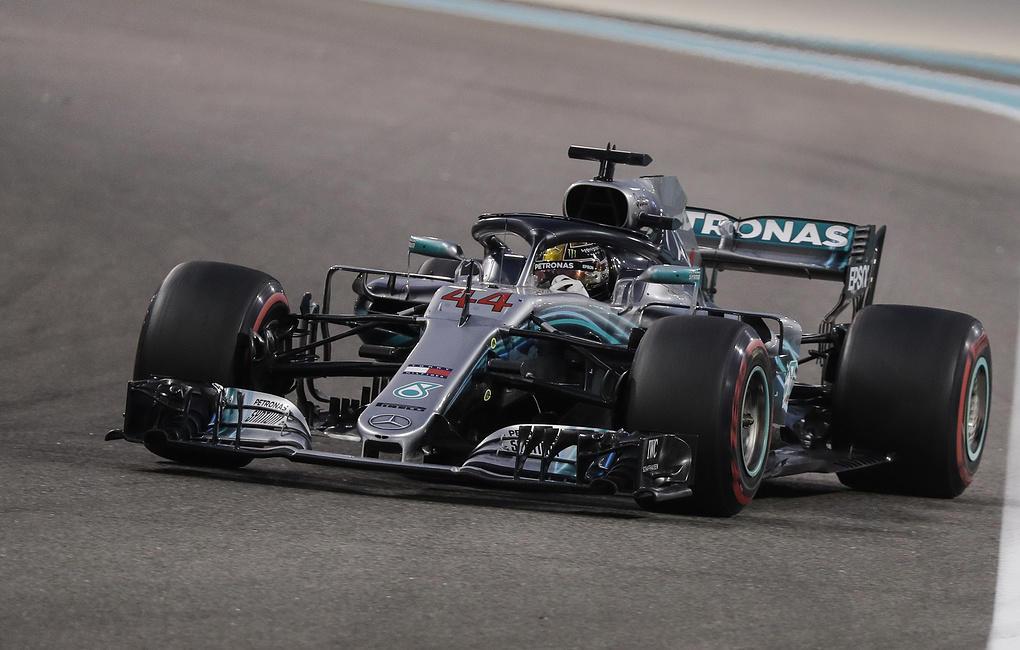 Гран-при Бахрейна 2019. Формула 1 новые фото