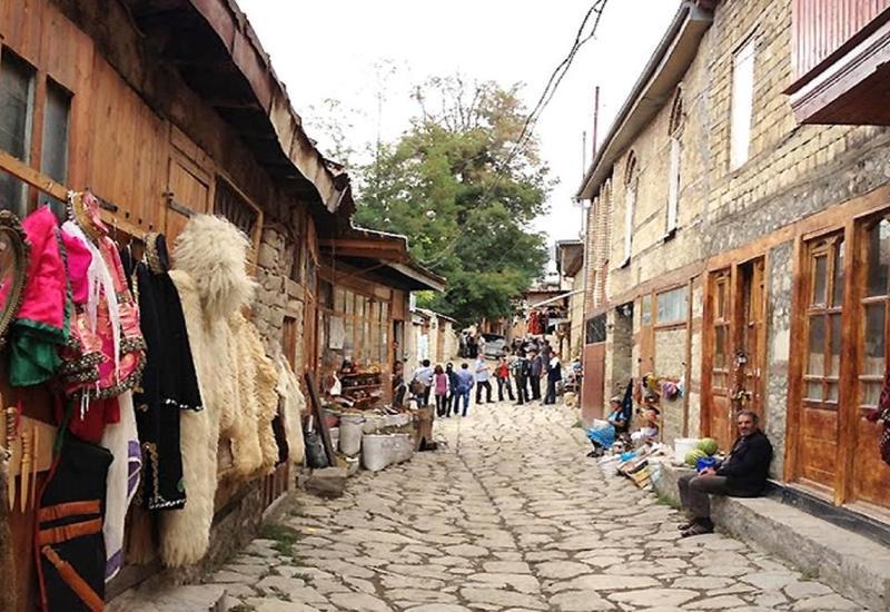 7 колоритных сел в Азербайджане, которые стоит посетить