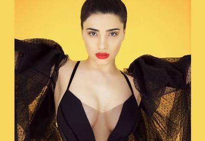 """ТОП-3 соблазнительных образа азербайджанских звезд в Instagram <span class=""""color_red"""">- ФОТО</span>"""