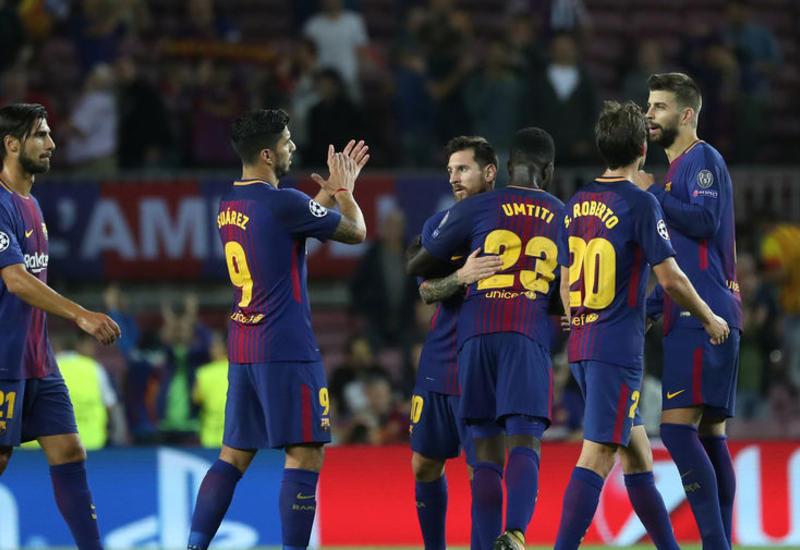 Зарплаты игроков «Барселоны» стали самыми высокими в мире
