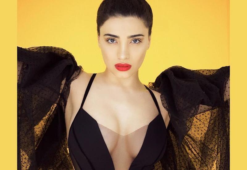 ТОП-3 соблазнительных образа азербайджанских звезд в Instagram