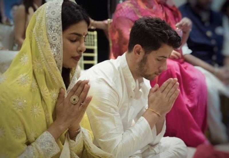 Какой будет свадьба Приянки Чопры?