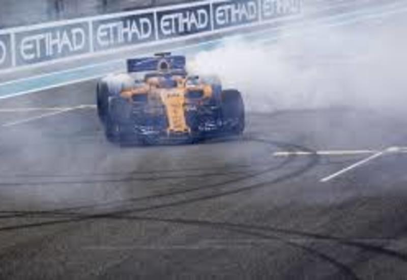 """Жуткая авария на открытии этапа «Формулы-1» попала на камеры <span class=""""color_red"""">- ВИДЕО</span>"""