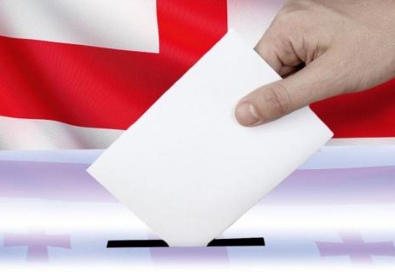 В Грузии начался второй тур выборов президента страны