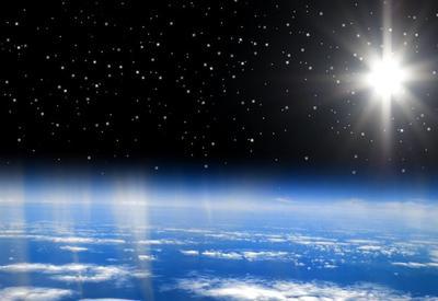 Ученые решили затемнить Солнце для борьбы с потеплением
