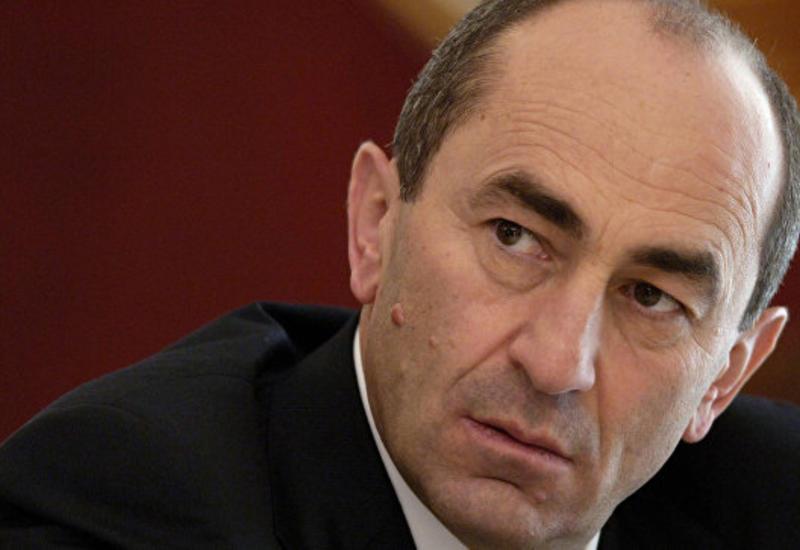 Армению захлестнут массовые беспорядки