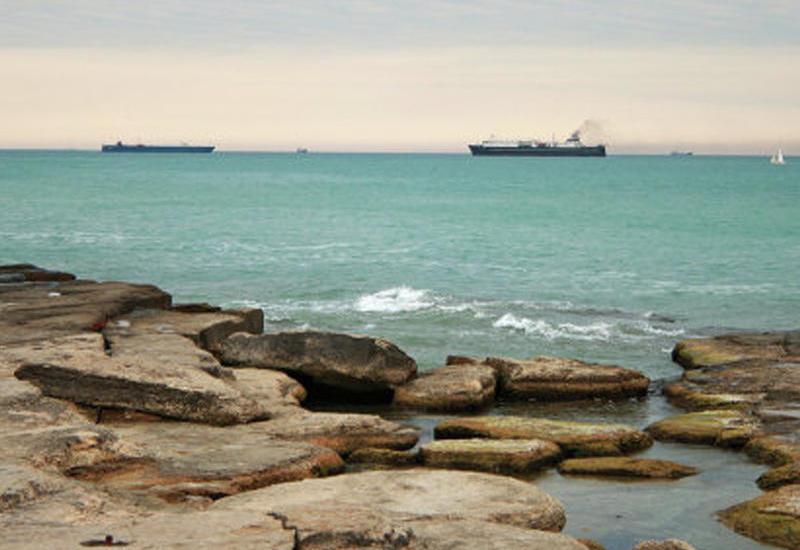 Ученые рассказали, чем грозит повышение температуры воды Каспийского моря