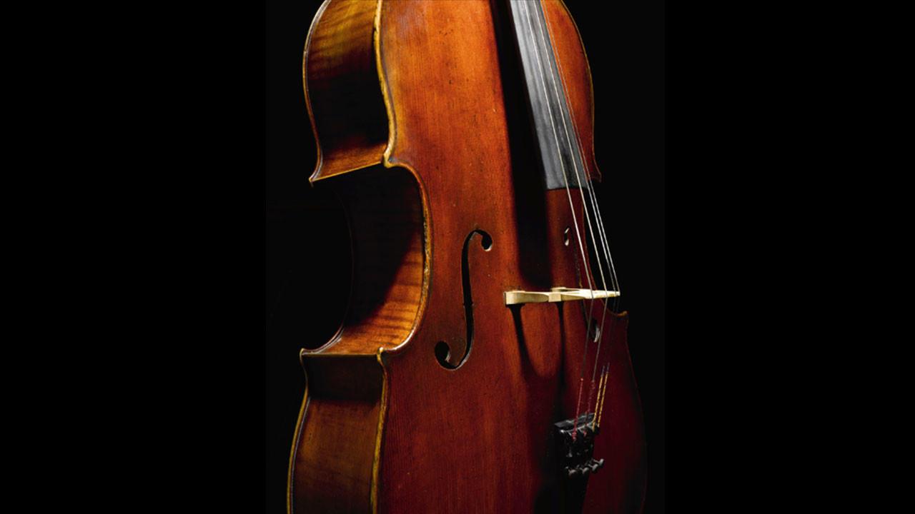 Принадлежавшую Ростроповичу виолончель Гваданини продали за $2,5 млн