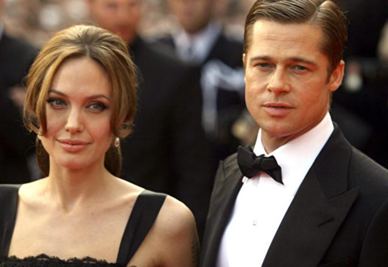 Джоли и Питт пришли к соглашению об опеке над детьми