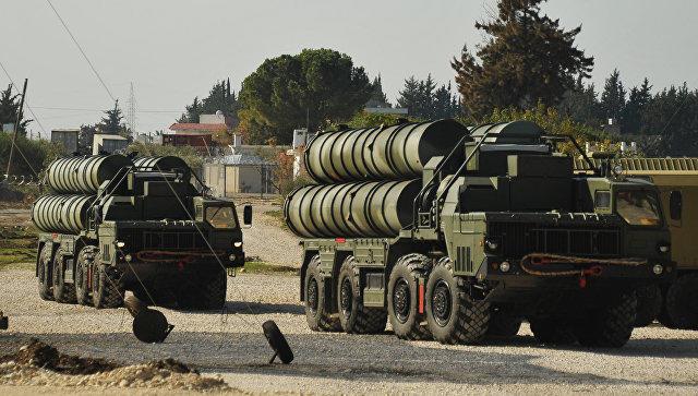 США хотят  предложить Турции альтернативу С-400