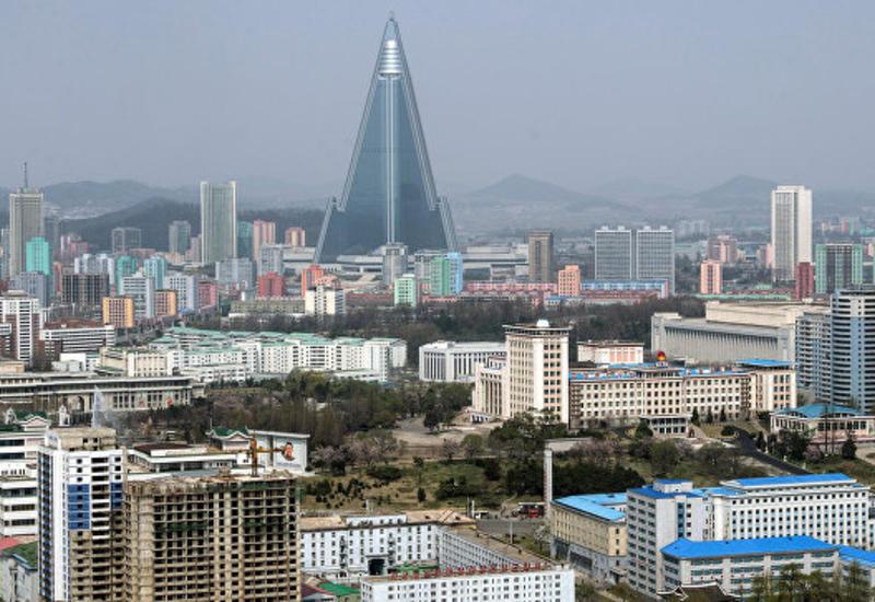 В Южной Корее призвали США разрешить гуманитарные проекты в КНДР