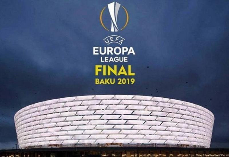 В финале Лиги Европы в Баку применят систему видеоповторов