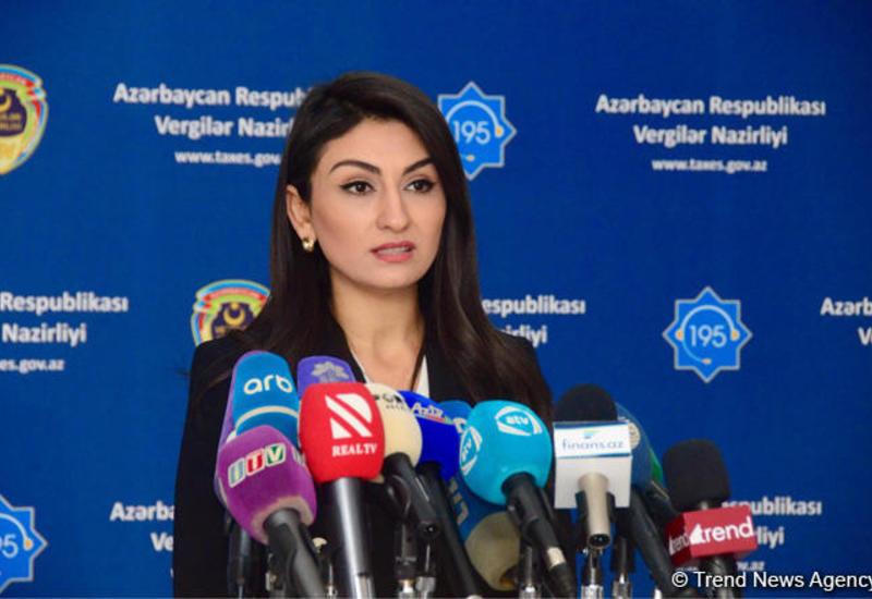 Министерство объяснило суть налоговой реформы в Азербайджане